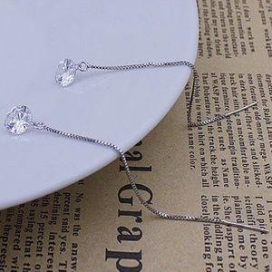Drop Dangle Chain Earrings